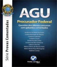 Agu - Procurador Federal