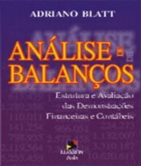 Analise De Balancos