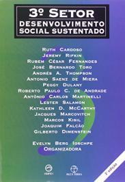 3O SETOR: DESENVOLVIMENTO SOCIAL SUSTENTADO: DESENVOLVIMENTO SOCIAL SUSTENTADO