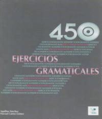 450 Ejercicios Gramaticales En Cd Rom