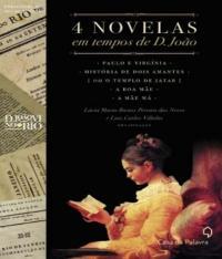 4 Novelas Em Tempo De D. Joao