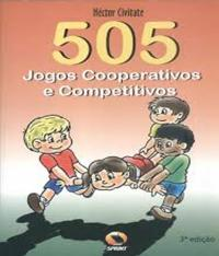 505 Jogos Cooperativos E Competitivos