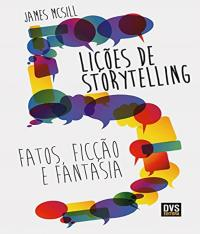 5 Licoes De Storytelling