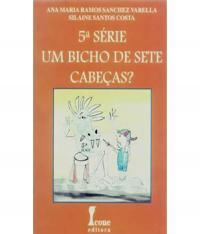5 SERIE UM BICHO DE SETE CABECAS?