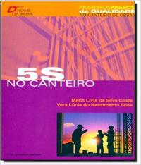 5s No Canteiro - 04 Ed