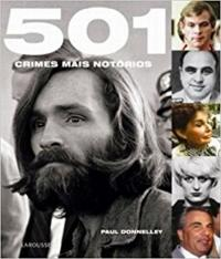 501 Crimes Mais Notorios