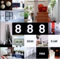 888 Dicas Para O Lar