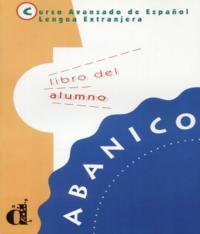 Abanico - Libro Del Alumno