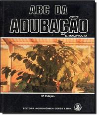 Abc Da Adubacao - 05 Ed