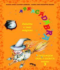 Abracadabra - Sociedade E Natureza - Vol 03