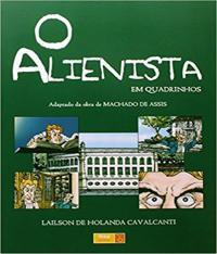 Alienista, O - Quadrinhos