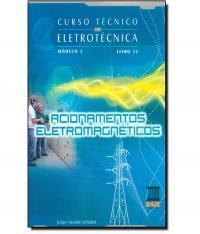 Acionamentos Eletromagneticos - Modulo 2 - Livro 12