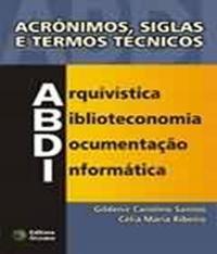 Acronimos, Siglas E Termos Tecnicos