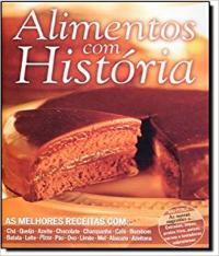 Alimentos Com Historia