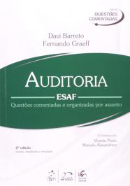 Auditoria - Esaf - 02 Ed