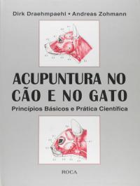 ACUPUNTURA NO CAO E NO GATO