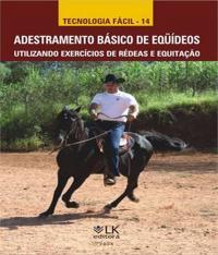 ADESTRAMENTO BASICO DE EQUIDEOS - 02 ED