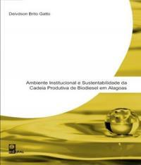 Ambiente Institucional E Sustentabilidade Da