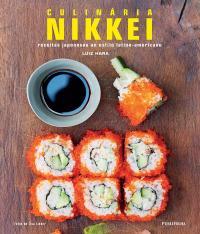 Culinaria Nikkei