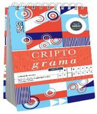 Cripto Grama - Nivel Medio - Vol 05