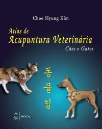 Atlas De Acupuntura Veterinaria - Cao E Gato