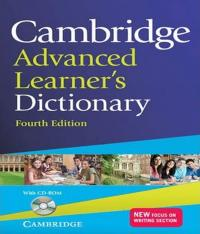 Cambridge Advanced Learner