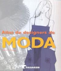 Atlas De Designers De Moda