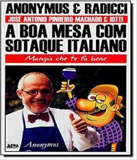 A Boa Mesa Com Sotaque Italiano