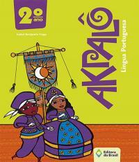 Akpalo - Lingua Portuguesa - 2 Ano - Ef I - 03 Ed
