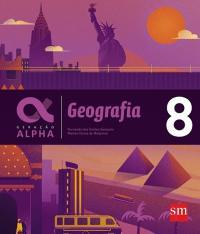 GERACAO ALPHA - GEOGRAFIA - 8 ANO - EF II