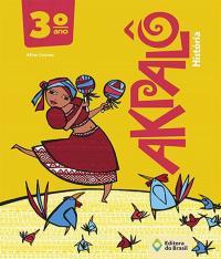 Akpalo - Historia - 3 Ano - Ef I - 03 Ed